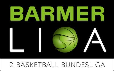 HauptlogoBARMER2BasketballBundesliga